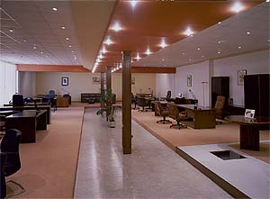 Muebles de oficina Gijón