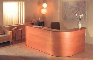 Mobiliario de oficina arco for Mobiliario de oficina asturias